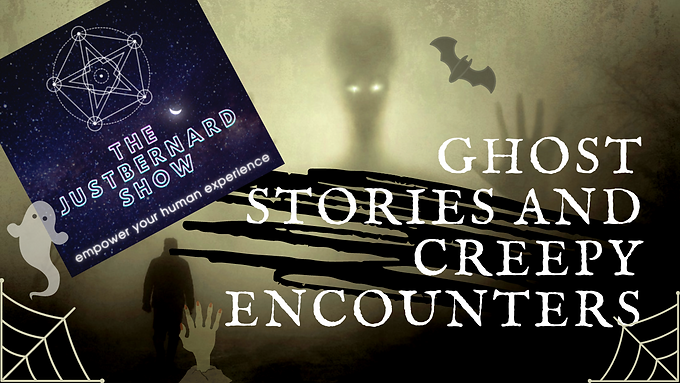 Real Life Ghost Stories and Creepy Encounters