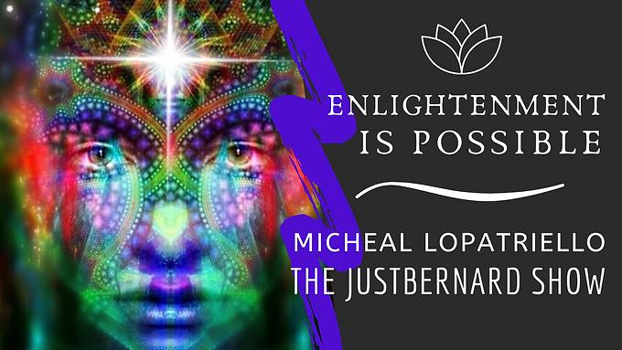 Enlightenment Is Possible