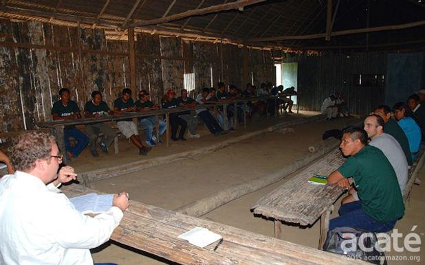 Amazonian Tribe Creates First Encyclopedia of Indigenous Medicine