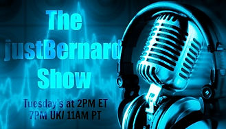 The justBernard Show