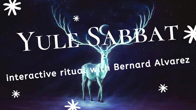 Yule Interactive Sabbat 2019