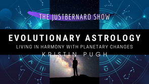 Evolutionary Astrology - Kristin Pugh