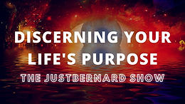 Discerning Your Life's Purpose