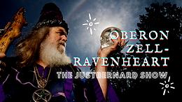 Oberon Zell - Ravenheart on TJBS