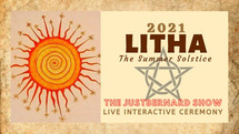 Litha Summer Solstice Ceremony