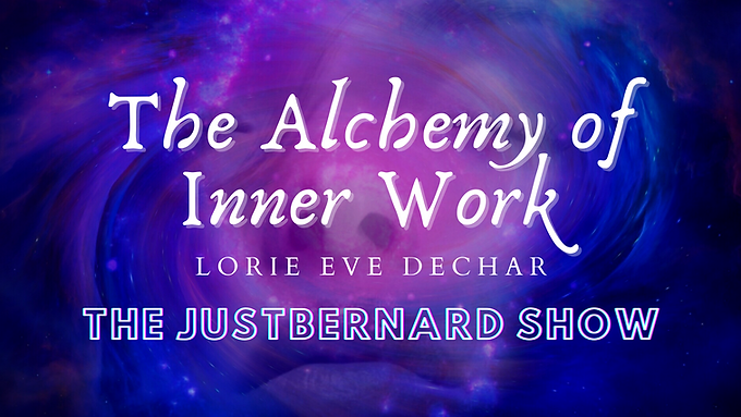 The Alchemy of Inner Work