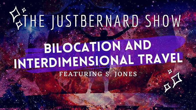 Bilocation and Interdimensional Travel
