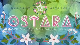 Ostara - Spring Equinox Sabbat