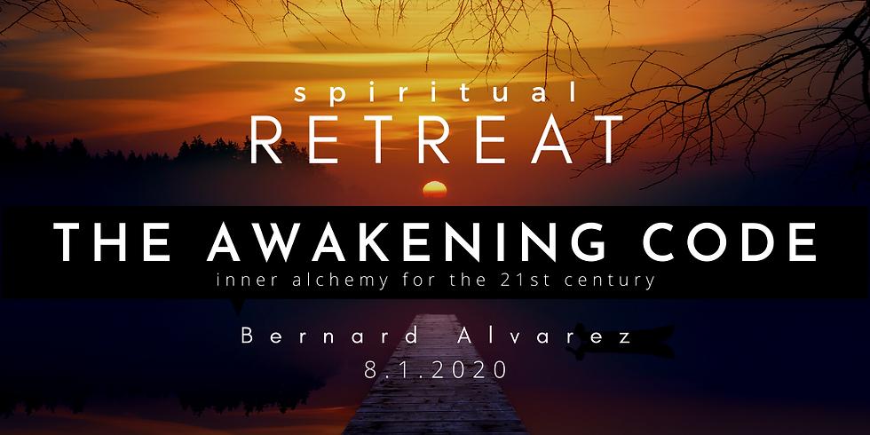 The Awakening Code