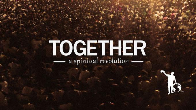 "The Coming ""Spiritual Revolution"""