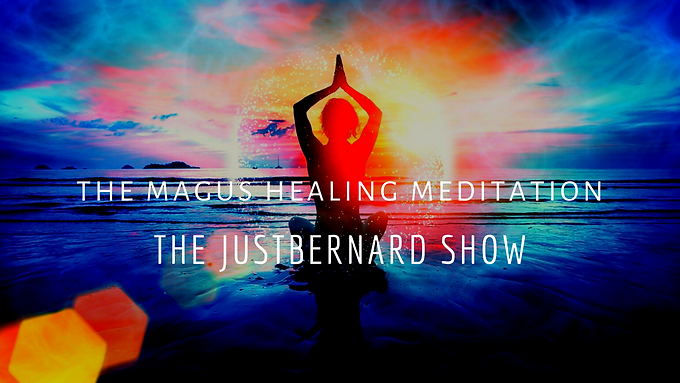 The Magus Healing Meditation