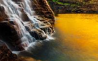 Twin Falls - Kakadu National Park, Australia