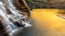 Twin Falls Cascade
