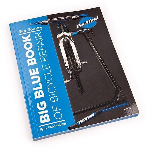 BBB-3 - Big Blue Book Of Bicycle Repair Volume III