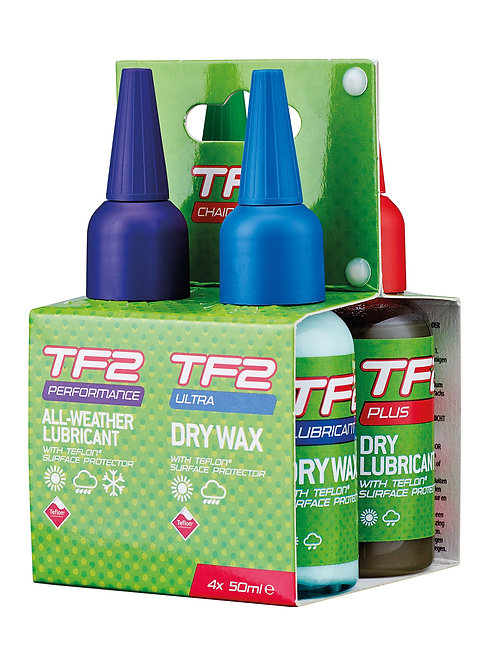 TF2 Chain Lubes 4-Pack