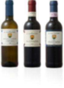 イル・コンヴェンティーノ ワイン