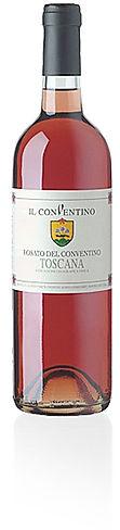 イル・コンヴェンティーノ ワイン ロゼ