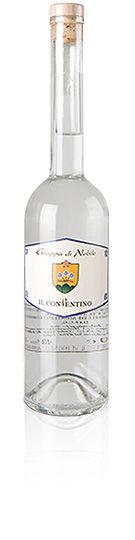 イル・コンヴェンティーノ ワイン グラッパ