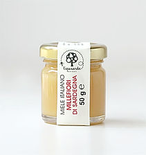 ARESU MARIA アレス マリア 無農薬 非加熱 蜂蜜 はちみつ 百花蜜 ミレフィオーリ