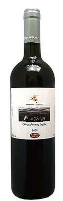 afianes wines greece ikaria wine begreli