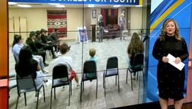 KX News Spotlights Native American Life Skills Program