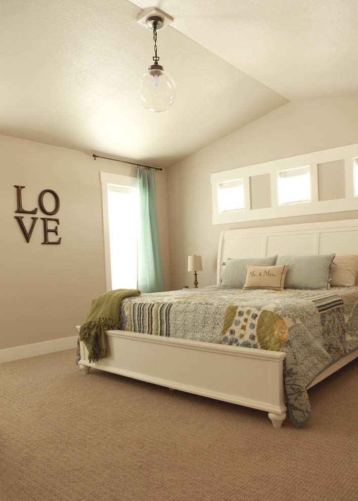bedroom design custom