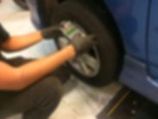 Tire Sensor Check, Tire Shop, New Tires, Used Tires, AutoTireWorld