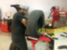 Tire Repair, Tire Shop, New Tires, Used Tires, AutoTire World