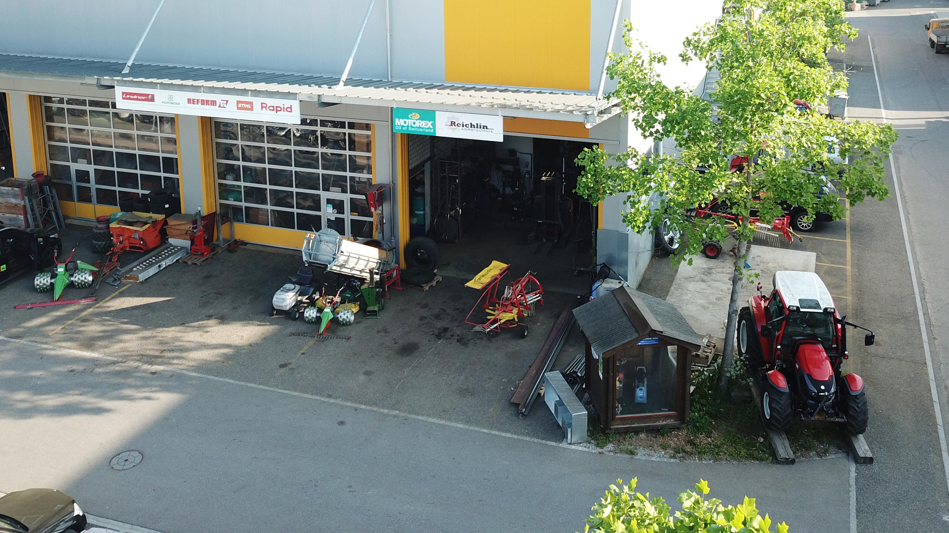 Reichlin Agrotechnik