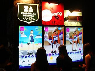 Game Multi-Player Capricho