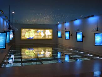 Eco Museu de Itaipu Binacional