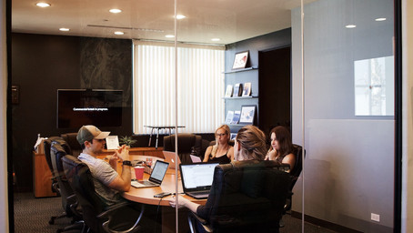 How to Manage a Sales Team