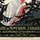Thumbnail: Affiche par BRODERS Chaîne du Mont-Blanc - Aiguille du Dru 1924