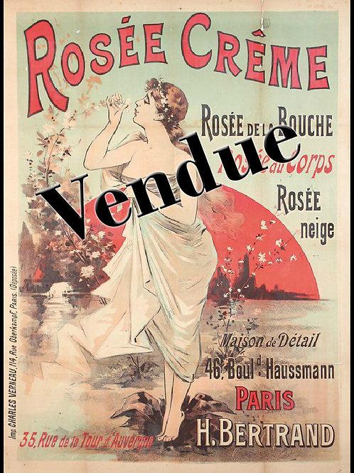 OGE Rosée Creme 1890