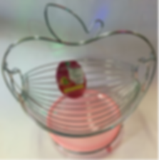 Swing Fruit Basket
