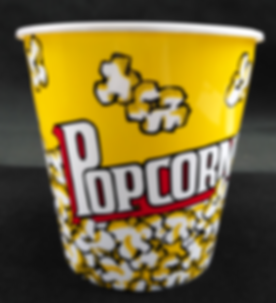 Pop-Corn Bucket