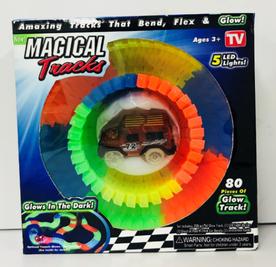 Magical Tracks