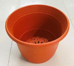 Plastic Flower Pots