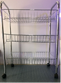 3 Wire Level Rack