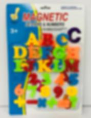 Megnet ABC