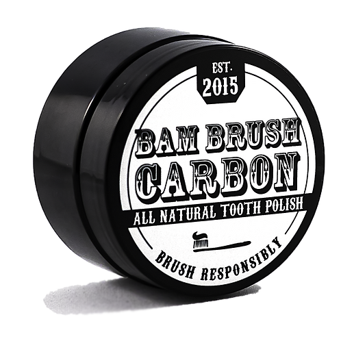 BamBrush Carbon