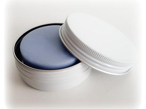 Conditioner Bar Travel Tin (White)