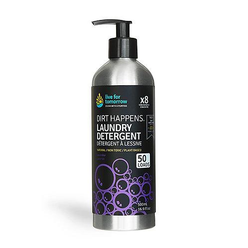 Laundry Detergent - Lavender 500 ml | 16.9 Fl oz, 50 loads