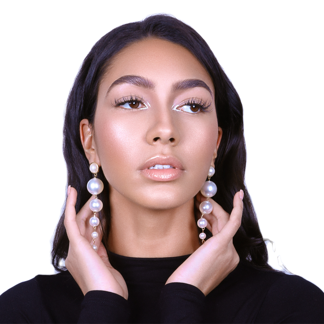 earring campaign
