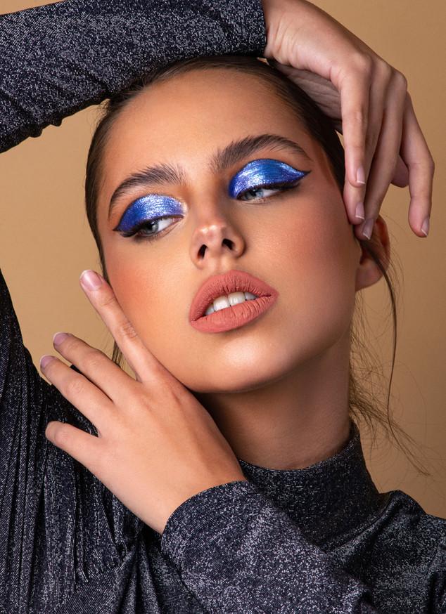 clarybeauty cosmetics campaign