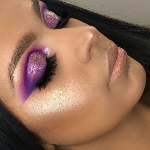 When your friend is your perfect 😍 [no brow makeup ]_jasminia_jolie  THIS LOOK NEEDS TO BE FEATURED!! This look is inspired in a makeup look