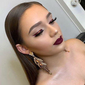 Fall makeup 💄 don't miss the opportunit
