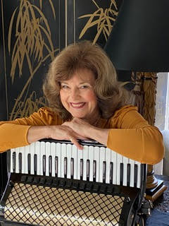 Meet Gail Campanella