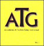 ATG CD VOLUME 1
