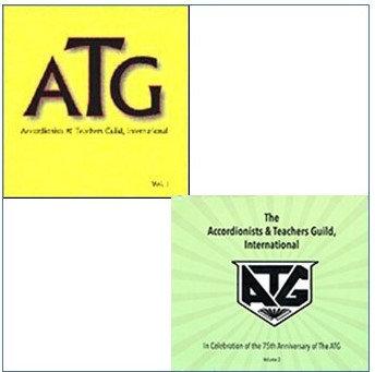 ATG CD PACKAGE - Volumes 1 & 2